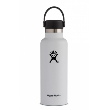 18 oz Standard Mouth w/ Standard Flex Cap by Hydro Flask in Livermore Ca