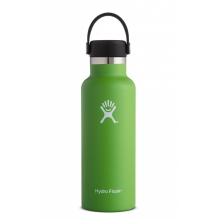 18 oz Standard Mouth w/ Standard Flex Cap by Hydro Flask in Canmore Ab