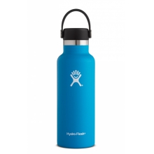 18 oz Standard Mouth w/ Standard Flex Cap by Hydro Flask in Chandler Az