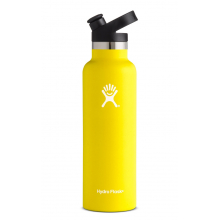 21 oz  Standard Mouth w/ Sport Cap by Hydro Flask in Kamloops BC