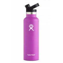 21 oz  Standard Mouth w/ Sport Cap by Hydro Flask