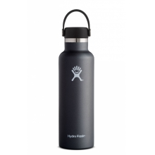 21 oz Standard Mouth w/ Standard Flex Cap by Hydro Flask in Red Deer Ab
