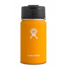 12 oz Coffee Wide Mouth W/Flip Lid by Hydro Flask in Branford Ct