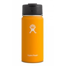 16 oz Coffee Wide Mouth W/Flip Lid by Hydro Flask