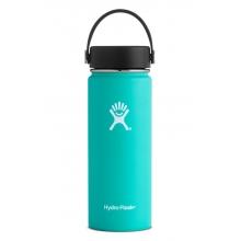 18 oz Wide Mouth W/Flex Cap by Hydro Flask in Rogers Ar