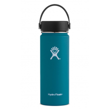 18 oz Wide Mouth W/Flex Cap by Hydro Flask in Truckee Ca
