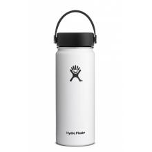 18 oz Wide Mouth W/Flex Cap by Hydro Flask in Washington Dc