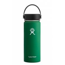 18 oz Wide Mouth W/Flex Cap by Hydro Flask in Atlanta Ga