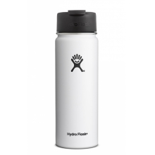 20 oz Coffee Wide Mouth W/Flip Lid by Hydro Flask in Red Deer Ab