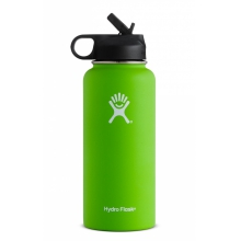 32 oz Wide Mouth w/ Straw by Hydro Flask in Colorado Springs Co