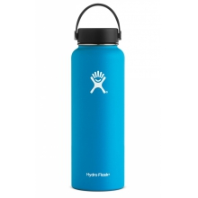 40 oz Wide Mouth by Hydro Flask in New Denver Bc