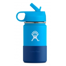 12oz Kids Wide Mouth by Hydro Flask in Canmore Ab