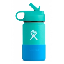 12oz Kids Wide Mouth by Hydro Flask