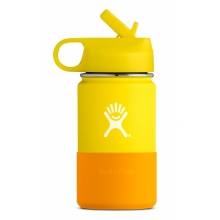 12 oz Kids Wide Mouth by Hydro Flask in Mobile Al