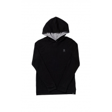 Women's Logo Hooded Thermal L/S by Hydro Flask in Courtenay Bc