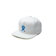 Snap Tab Hat Logo Embroidery by Hydro Flask