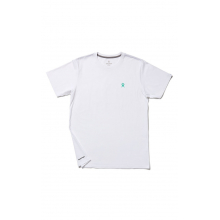 Cotton SS Tee Men's Logo/Wordmark