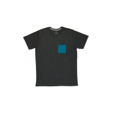 Cotton SS Tee Men's Pocket by Hydro Flask in Medicine Hat Ab