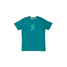 Hydro Free SS Tee Men's Tonal Logo by Hydro Flask in Medicine Hat Ab