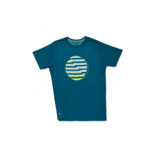 Hydro Free SS Tee Men's Estuary by Hydro Flask in Sioux Falls SD