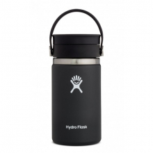 12 oz Coffee Wide Mouth w Flex Sip Lid by Hydro Flask in Truckee Ca