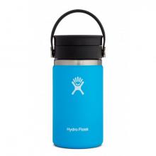 12 oz Coffee Wide Mouth w Flex Sip Lid by Hydro Flask