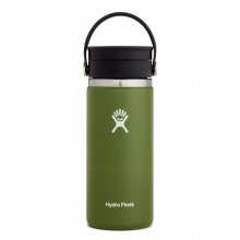 16 oz Coffee Wide Mouth w Flex Sip Lid by Hydro Flask in Blacksburg VA
