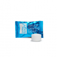Natural Cleaning Tablets 15 Ct