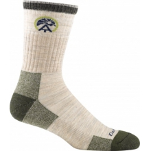Men's ATC Sock Micro Crew Cushion  by Darn Tough