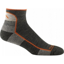 Men's Hiker 1/4 Sock Cushion  by Darn Tough in Missoula Mt