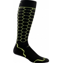 Men's Honeycomb Over-the-Calf Light by Darn Tough in Golden Co