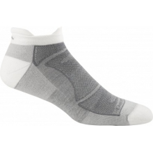 Men's Merino Wool No-Show Ultra-Light Cushion