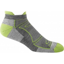 Men's Merino Wool No-Show Ultra-Light Cushion by Darn Tough in Columbus Ga