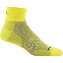 Men's Coolmax Men's Vertex 1/4 Ultra-Light by Darn Tough