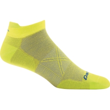 Men's Coolmax Men's Vertex Tab No Show Ultra-Light Cushion by Darn Tough