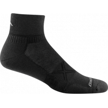 Men's Vertex 1/4 UL Cushion Cool Max by Darn Tough in Grand Junction CO