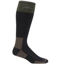 Men's Hunter Over-the-Calf Extra Cushion by Darn Tough in Plymouth Ma