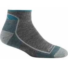 Women's Hiker 1/4 Sock Cushion by Darn Tough in Lewiston Id