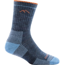Women's Merino Wool Micro Crew Sock Cushion by Darn Tough in Glenwood Springs CO