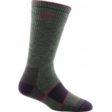 Women's Merino Wool Boot Sock Full Cushion by Darn Tough in Fairbanks Ak