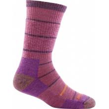 Summit Stripe Boot Sock Cushion by Darn Tough in Branford Ct
