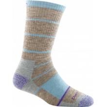 Summit Stripe Boot Sock Full Cushion by Darn Tough