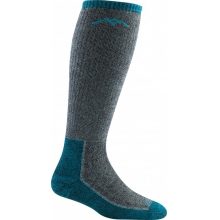 Women's Mountaineering Sock Extra Cushion by Darn Tough in Durango Co