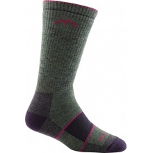 Women's Coolmax Boot Sock Full Cushion by Darn Tough in Cambridge Ma