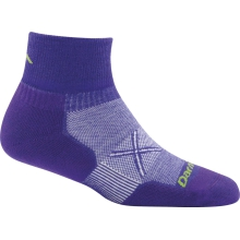 Women's Coolmax Women's Vertex 1/4 Ultra-Light Cushion by Darn Tough