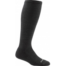 Women's Solid Knee High Light Cushion by Darn Tough in Beacon Ny
