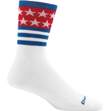 Men's Stars/Sripes Micro Crew Ultra-Light by Darn Tough in Glenwood Springs CO