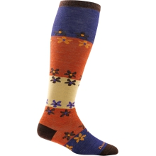 Women's Flowers Knee High Light