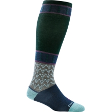 Women's Diamonds Knee High Light by Darn Tough in Concord Ca