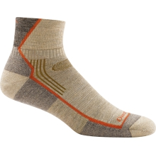 Men's Hiker 1/4 Sock Cushion by Darn Tough in Glenwood Springs CO